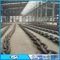 Cheap Marine Studlink Anchor Chain for sale