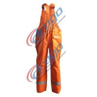 Cheap Cotton Fire Resistant Bibs Overall for sale