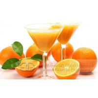 China Commercial Orange Juice Extracting Machine GG-2000A-2 on sale