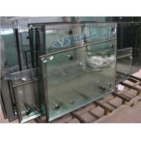 Double Glazed Glass Unit With Certificate Of Double