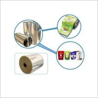 Cheap Chemical Treated Metallized Pet Film for sale