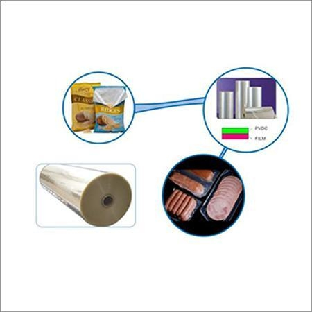 Quality PVDC Coated BOPET Film wholesale