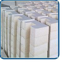 Refractory used in carbon roasting furnaces