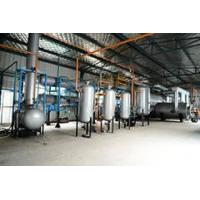 Buy cheap Basic Knowledge Pyrolysis Plant from wholesalers