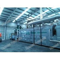 Buy cheap 30 T fully continuous waste tyre(plastic) pyrolysis plant from wholesalers