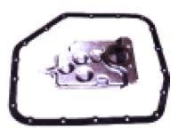 Cheap TOYOTA - AUTOMATIC TRANSMISSION FILTERS KIT for sale