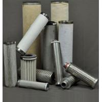 Cheap Moisture- Oil Removal Coalescing Filter Cartridge For Air & Gas for sale