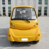 Cheap electric sightseeing car with low price for sale