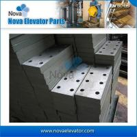Elevator Jointplate,Lift Fishplate for Passenger Lifts and Elevators