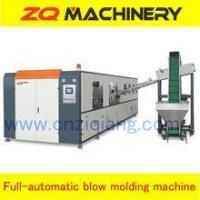 high quality&factory price,spice jars stretch blow molding machinery