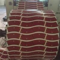Coated paper china factory stocklot raw rolling paper for food package