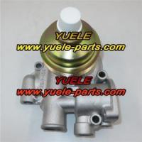 China Des.Lister Petter P750-40621 Water Pump on sale