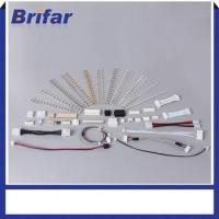 brifar 1.25-3.96mm male and female electrical connector