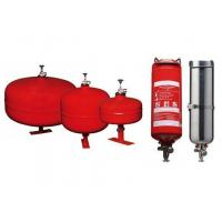 Buy cheap Fire Extinguisher Automatic Dry Powder Fire Extinguisher from wholesalers