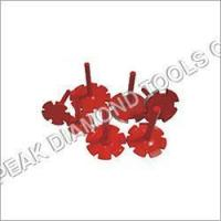 Cheap Sintered Mounted Stones wholesale