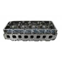 Buy cheap Forklift Parts Cylinder Head from wholesalers