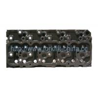 Buy cheap Forklift Cylinder Head from wholesalers