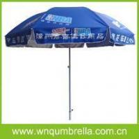 Cheap For hotel beach resort sun protection garden parasol for sale