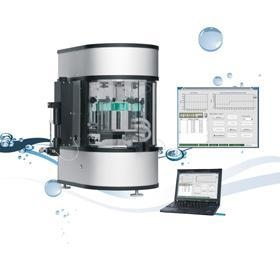 Quality Excellent Weight-based Interface Chemistry Analysis System wholesale