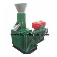Cheap HOLY-9PK series Diesel Driven Pellet Mill for sale