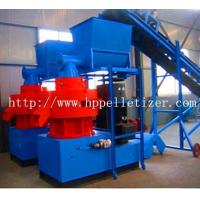 Cheap Double Vertical Ring-Die Pellet Mill for sale