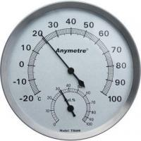 China Bimetal Thermometer & Hygrometer TH-600 on sale
