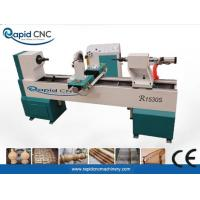 Cheap Single Spindle One Cutter Wood Lathe for sale