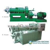 Cheap 150-250 type Rubber filter machine for sale