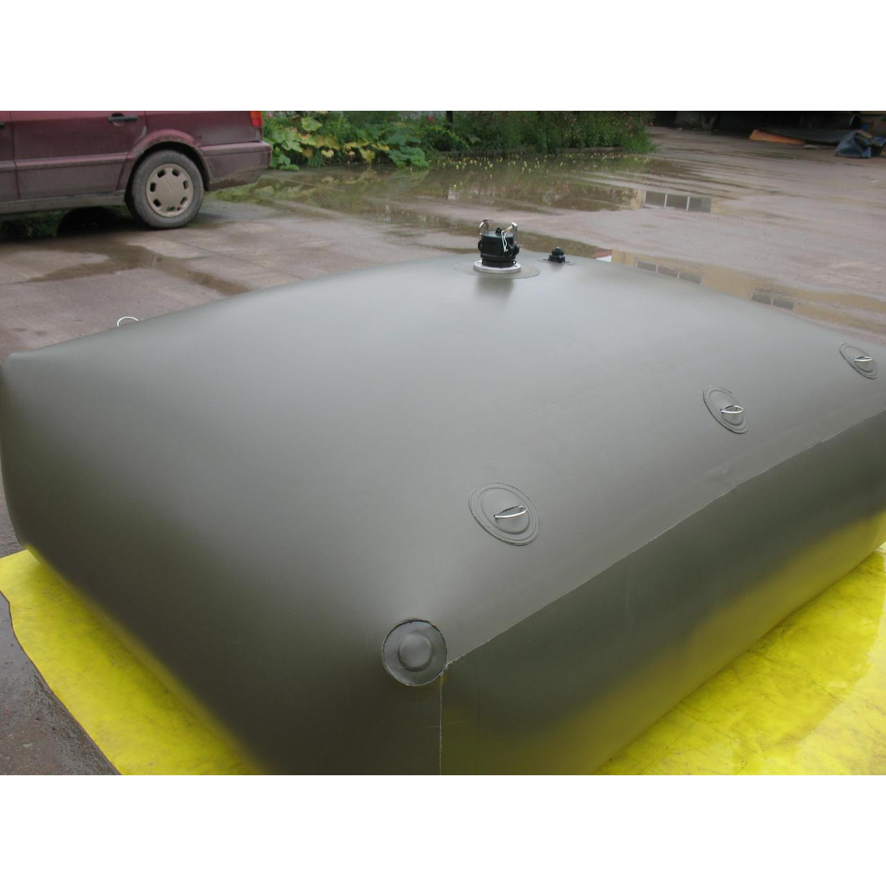 Cheap Flexible tanks for sale