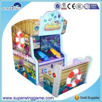 Cheap Redemption Game Machine Protect submarine for sale
