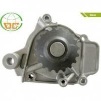 Cheap 19200PM3014 19200PM3003 Auto Honda Water Pumps for HONDA CIVIC III for sale