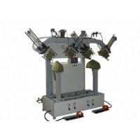 Cheap GARMENT FUSING & PRESSING Double shoulder pressing machine for sale