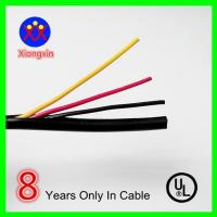 Cheap UL2464 Muti core PVC Wire for sale