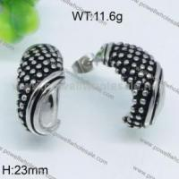China Special Sign Jewelry Earrings 4323523-070D on sale
