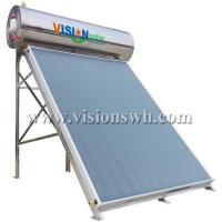 Cheap Jacket pre-heat solar water heater VJF-BA3SA for sale