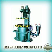 Cheap Foundry Moulding Machine for Sand Casting for sale