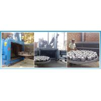 Cheap Swing Table Type Shot Blasting Machine for sale