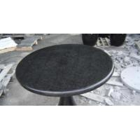 Cheap G684 Granite G684 black granite kitchen/counter/table tops for sale