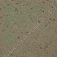 Buy cheap Beige Artificial Quartz Stone HPQG161 from wholesalers
