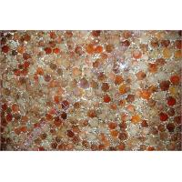 Buy cheap ARTIFICIAL STONE SHELL & PEBBLE & ONYX L IGHTING BOARD from wholesalers