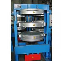 Cheap Inner tube curing press for sale