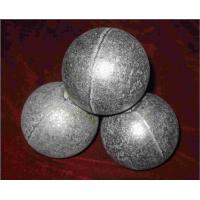 Cheap 90mm Casting Steel Grinding Ball for sale
