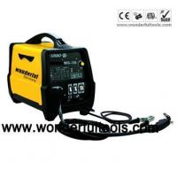 Cheap MIG welding machine-CE/GS approval for sale