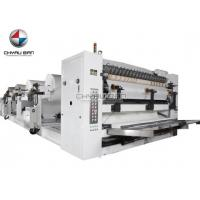 Buy cheap 14 Lanes Facial Tissue Paper Machine from wholesalers