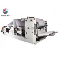 Buy cheap Automatic Hand Towel Paper Machine from wholesalers