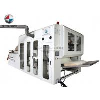 Buy cheap 4 Lanes Hand Towel Paper Machine from wholesalers