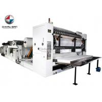 Buy cheap 12 Lanes Facial Tissue Machine from wholesalers