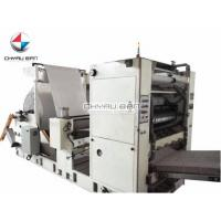 Buy cheap Z Fold Hand Towel Machine 4 Lanes from wholesalers