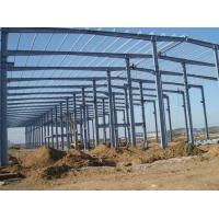 Cheap structural steel frame warehouse for sale