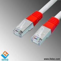 Cheap LC002 CAT6 UTP Patch Cable for sale